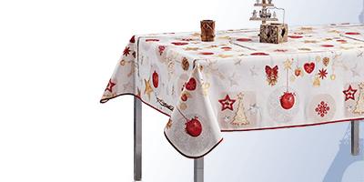 Tischdecke für gelegenheiten wie Weihnachten, zen, buddha und tiere.
